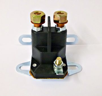 Westwood T800, T1100, T1200, T1250 Ride On Mower Starter Solenoid Part 1530, 1204